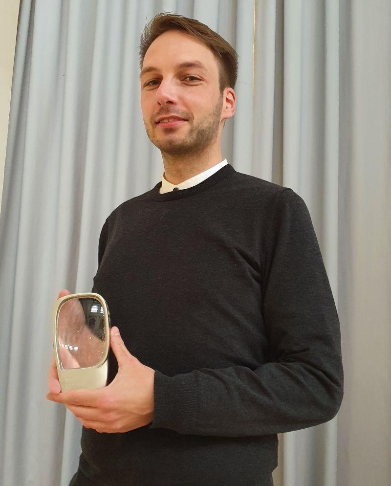 Dirk Fisser