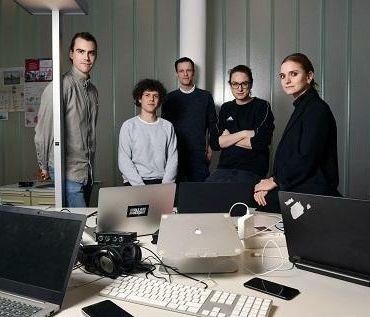 Tagesspiegel Innovation Lab